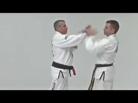 Israeli Jiu Jitsu \u0026 Martial Arts, By Avi Nardia
