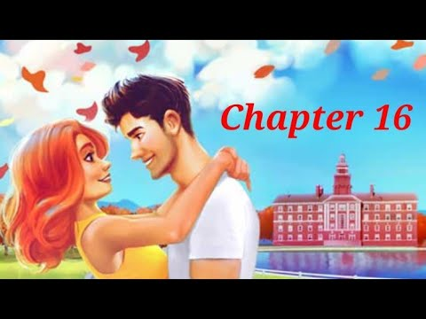 Choices:- The Sophomore Book 1 Chapter #16 (Diamonds used)