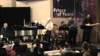 Geezer Band - Rita Ballou