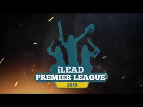 iLEAD Premiere League 2019 - Cricket Tournament at iLEAD
