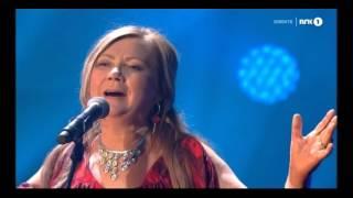 Mari Boine & Herman Rundberg - Fillii Fillii (TV aksjonen 2015)