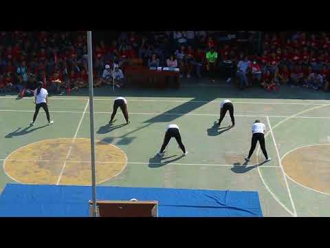 Dance Angkatan Osiris Hut Smansa Singaraja ke-67