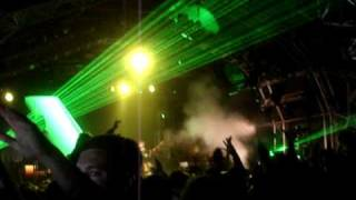 Sasha & John Digweed B2B (Guy J - Lamur - Henry Saiz Remix) live @ SW4 2009, London
