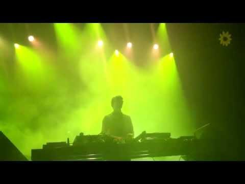 2015.10.09 Jamie xx Concert