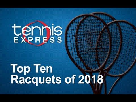 new concept 193c6 34be6  TennisExpress  2018TennisRacquets  BestRacquets2018