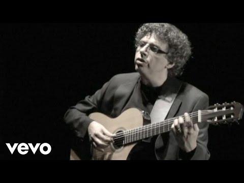 Pedro Guerra - Alma Mia (Videoclip)