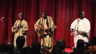 """Blues, Blues, Blues"" by Sidi Toure and Friends"