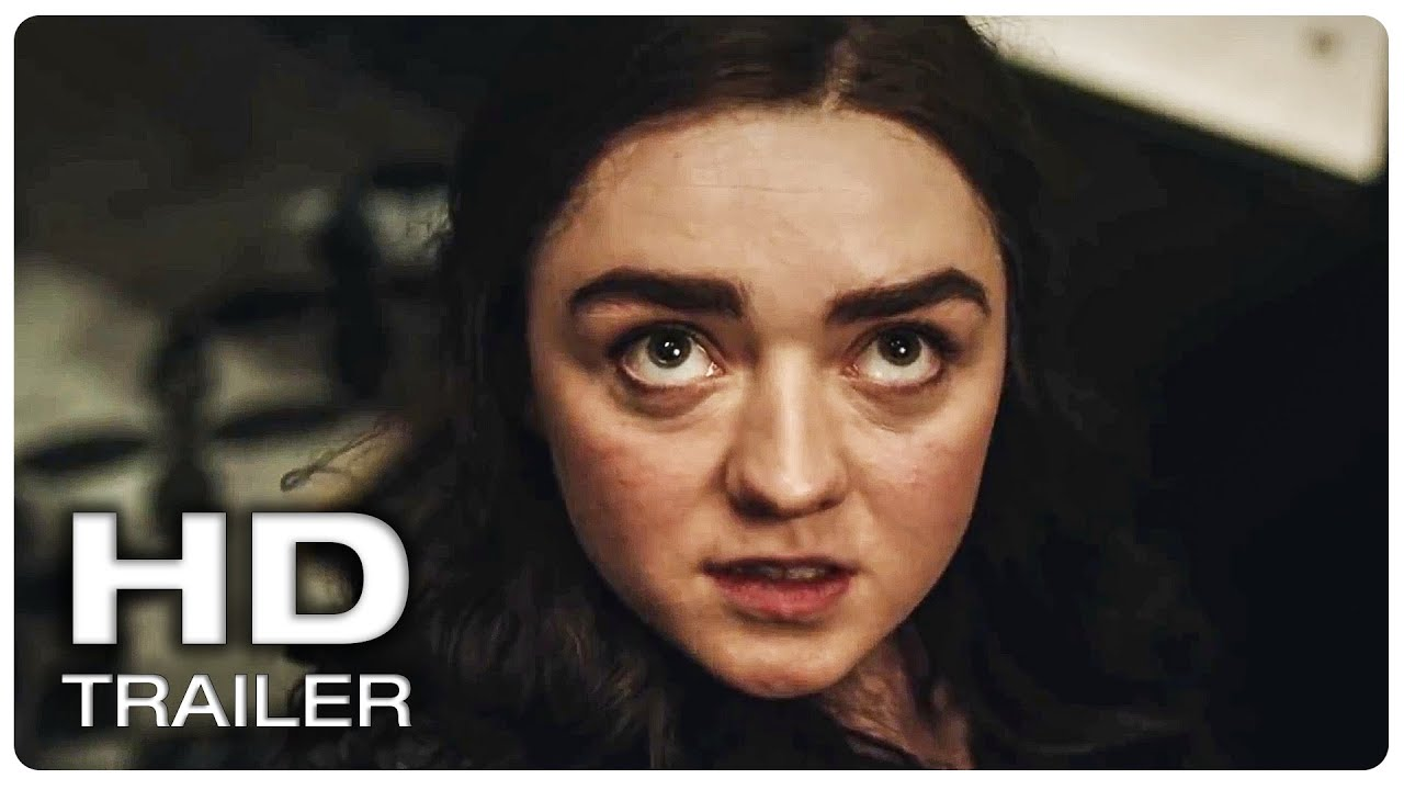 TWO WEEKS TO LIVE Official Trailer #1 (NEW 2020) Maisie Williams, Thriller Series HD