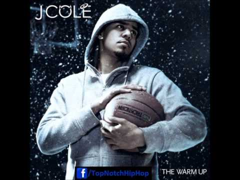 J. Cole - Just To Get By [The Warm Up]