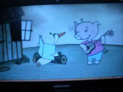 Joely & Oliver - Ohrwurm / Chipyday (Die Sendung mit der Maus)
