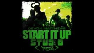 Devon Matthews - Start It Up (758 Hyper RoadMix)[2013 Trinidad Soca][Studio 758 SLU]