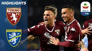 Chievo vs Torino highlights