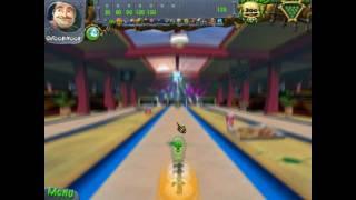 Zombie Bowl-o-Rama Perfect Game