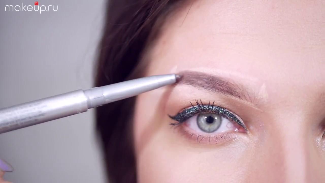 Моделирование бровей: что это такое