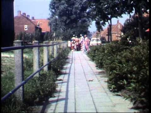 Dorpsfilm  St,-Jacob, 1982  deel 2.