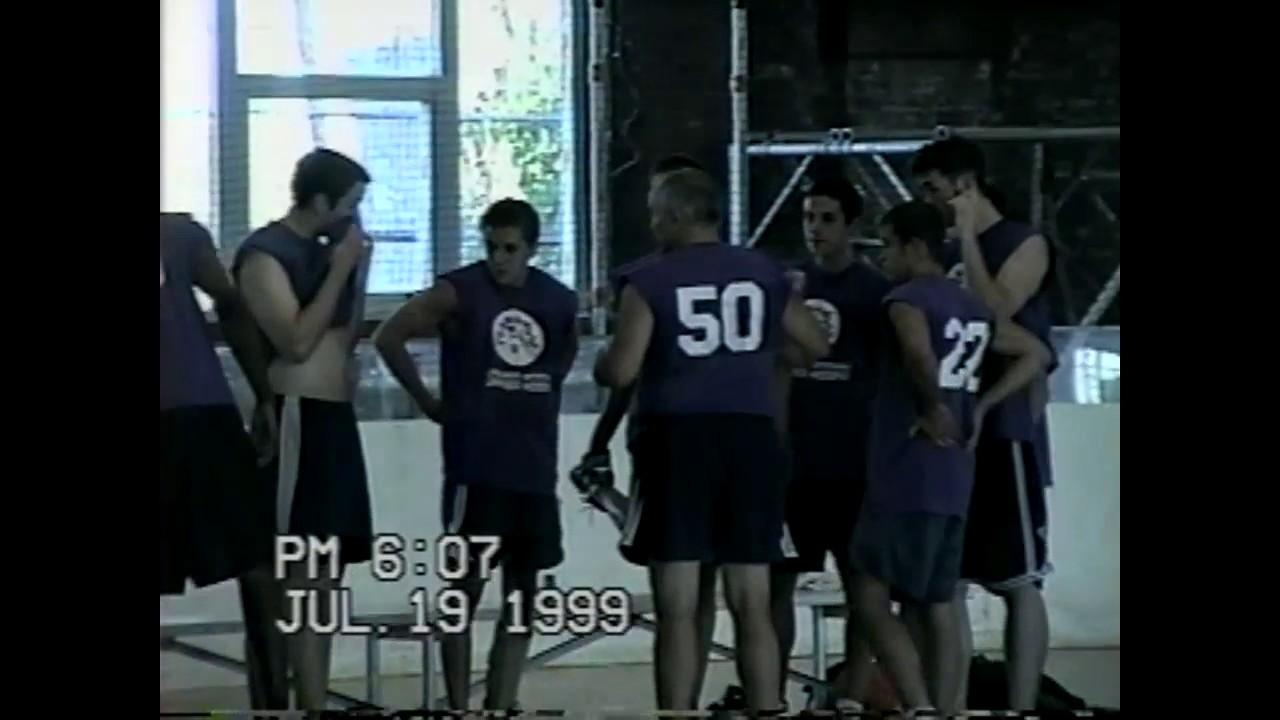 MMM - Peabody's Men  9-19-99