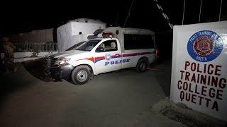 ИГИЛ взял на себя ответственность за нападение на полицейское училище в Пакистане