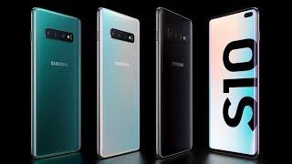 Samsung Galaxy S10 - провал или прорыв? Презентация Xiaomi Mi 9 и каким будет iOS 13!