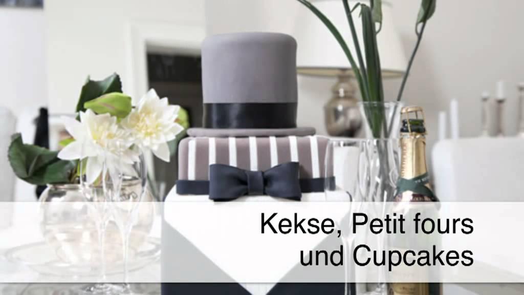Hochzeitstorten Hamburg Style Your Cake Youtube