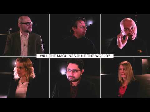 WILL THE MACHINES RULE THE WORLD? - PART 2 of 3