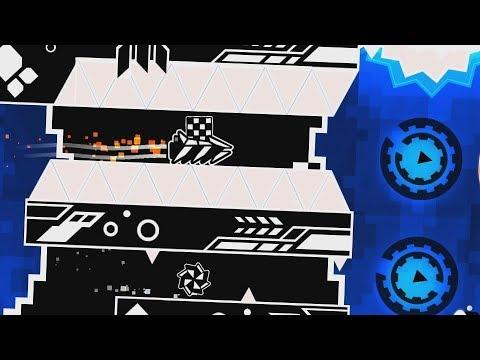 Extreme Demon Blade of Justice  Manix 648  Geometry Dash 21