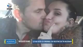 Asta-i Romania (03.02.2018) - Omorate, cu ordinul de restrictie in buzunar! Povesti CUTREM ...