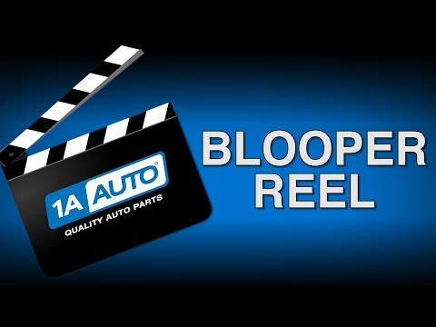 1A Auto Blooper Reel