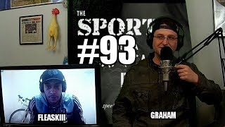 Sports With A Capital F #93 - Graham and Fleaskiii: Asian Pub Owners thumbnail