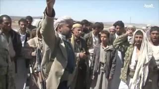 عبدالملك الحوثي يجهز نجله جبريل لخلافته