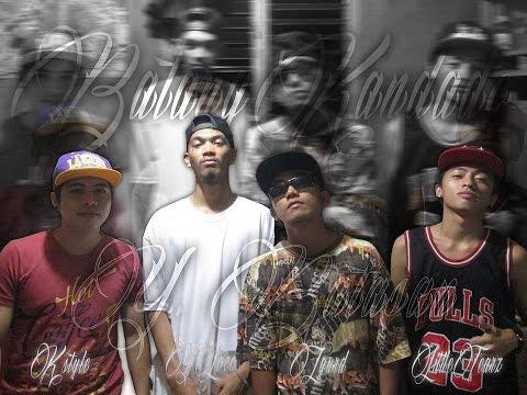 PINAGSAMAHAN - Young LoCC, Icon Latino and Minadanao One Souljahz (Batang Kandado Records)
