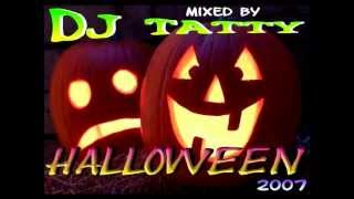 Dj Tatty® - Halloween 2007