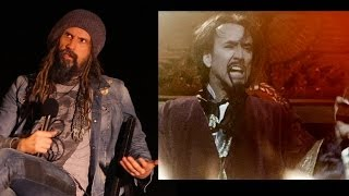 Rob Zombie on casting Nicolas Cage as
