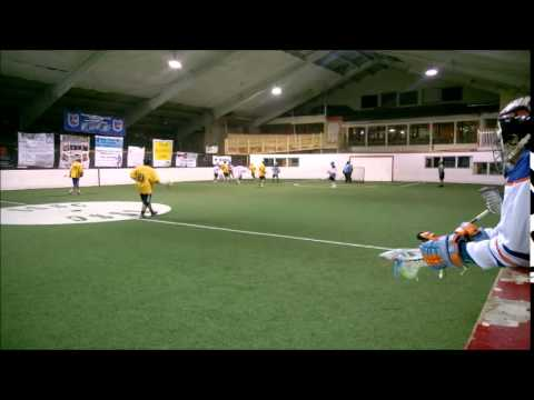 Boston Box Lacrosse League Week Four Recap