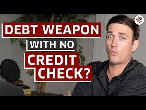 how-to-get-a-loan-without-a-credit-check!