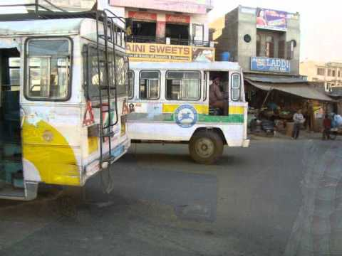 Punjab Roadways & PRTC - YouTube on