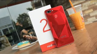 Download Video Realme 2 Diamond Red Resmi Indonesia : Hands-On MP3 3GP MP4