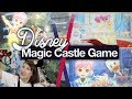 Disney Magic Castle! Japanese Card Arcade Game
