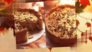 Готовим Пирог с курицей и картофелем. Вкусный рецепт пирога с курицей и картофелем.. Сделай Сам