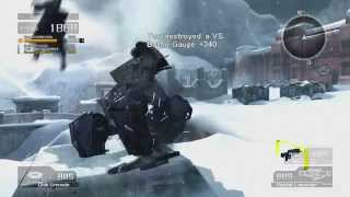 Lost Planet: Extreme Condition Multiplayer Gameplay