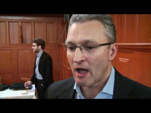 Interview Ivan Farneti - Doughty Hanson Ventures