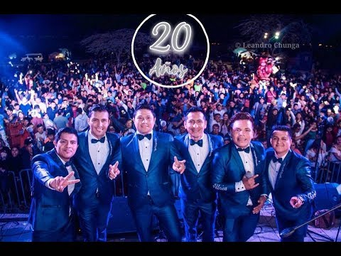 La Unica Tropical - 20 Aniversario (Piura 2018)