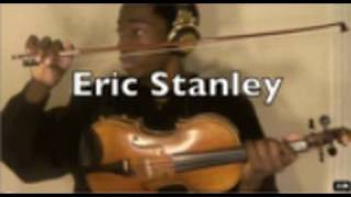 Usher - There goes my baby (Violin Cover by Eric Stanley)