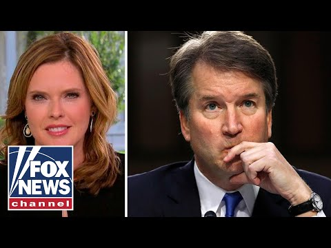 Schlapp: Democrats dragging Kavanaugh's name through mud