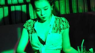 越南 胡志明市 有DJ沒舞池的咖啡廳