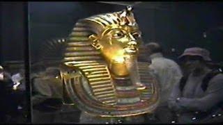 Egypten. Det Egyptiske museum i Cairo 2003