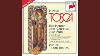 Tosca: Come è lunga l'attesa (Highlights)