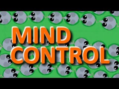 MOPE.IO // MIND CONTROL // EXPERIMENTAL // REUPLOAD