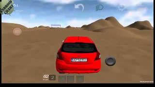 City Cars Racer Геймплей Игры на Андроид HD Обзор