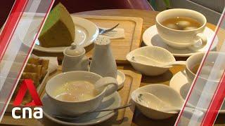 Shops bring a taste of Singapore to South Korea's Seoul