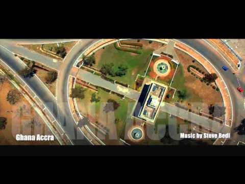 Accra in 4K